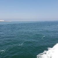 Photo taken at Atlantic Ocean by CaEn L. on 7/15/2018
