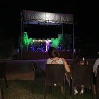 8/24/2016 tarihinde Aytac S.ziyaretçi tarafından Ulu Resort Hotel Night Club'de çekilen fotoğraf