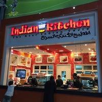 Photo taken at Indian Kitchen Express by Happosai on 3/13/2015