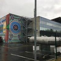 3/10/2018にMisha B.が欧州原子核研究機構で撮った写真