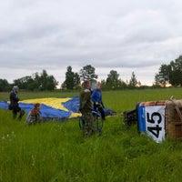 Photo taken at ДС Шубино by Misha B. on 6/15/2013