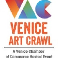 Photo taken at Venice Art Crawl by Sunny B. on 3/20/2014