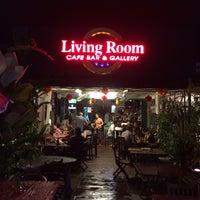 Superb ... Photo Taken At Living Room Bistro U0026amp;amp; Cafe By LihHoe I. On ... Part 30