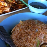Photo taken at Restoran Talip by En. p. on 12/14/2012