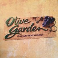 Foto tirada no(a) Olive Garden por Marcelo D. em 6/11/2014