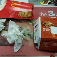Photo taken at McDonald's by Larry B. on 6/9/2014