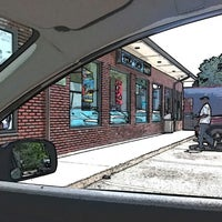 Photo taken at Beverly Shop & Go by Christopher P. on 7/5/2014