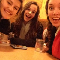 Photo taken at Panera Bread by Emily W. on 12/18/2014