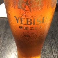 Photo taken at YEBISU DINING 関内本店 by jan b. on 7/13/2014
