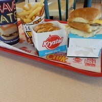 Photo taken at Krystal by David M. on 5/29/2013