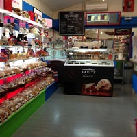 Photo taken at Kapiti Candies by Doug H. on 4/10/2013