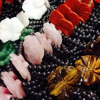 Photo taken at Vigor Gems and Jewelry Ltd by ɹɐʞso ʍ. on 10/1/2013