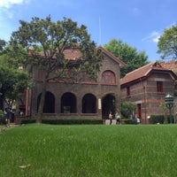 Photo taken at Dr. Sun Yat-sen Former Residence & Memorial Hall by Jason Z. on 6/26/2016