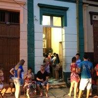 Photo taken at Portinha by Felipe I. on 12/30/2012