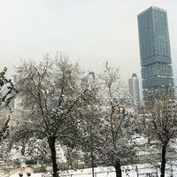 Photo taken at Dodo Creative by Serkan E. on 12/12/2013