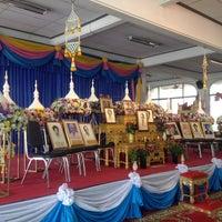 Photo taken at Wat Chotikaram by Charnon P. on 1/18/2015