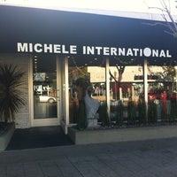 Photo taken at Michele International Hair Salon by Michele International Hair Salon on 6/1/2014
