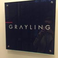 Photo taken at Grayling Austria GmbH by Fabian L. on 11/11/2015