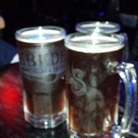 Photo taken at Bebedero (Chelas & Drinks) by Ali A. on 6/13/2014
