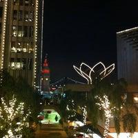 Photo taken at Sens Restaurant by Denis K. on 12/7/2012