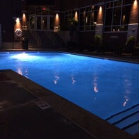 Photo taken at Artesian Hotel and Spa by Lacey B. on 6/17/2014
