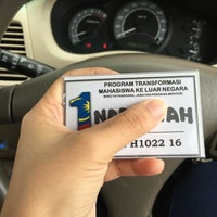 Photo taken at Kem Bina Negara Meru by Nabihah B. on 8/12/2016
