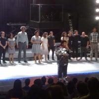 Photo taken at Teatro Sérgio Cardoso by Grazy P. on 10/29/2012