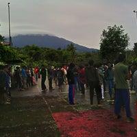Photo taken at Wisma Pengerukan by Evan A. on 11/16/2013