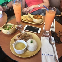 Photo taken at Cafe France by Deewee T. on 3/5/2017