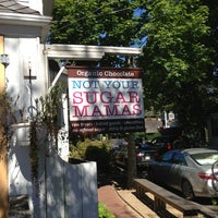 Photo taken at Not Your Sugar Mamas by Stephen K. on 8/25/2013