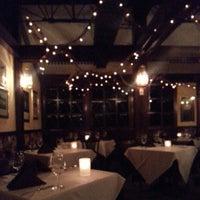Photo taken at Lynn's Steakhouse by K Z. on 3/15/2013