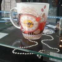 Photo taken at магазин одежды COLLAR by Ксюня Я. on 8/10/2014
