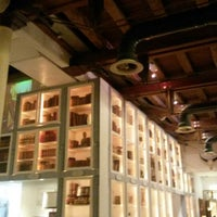 Photo taken at Pizzeria Birmana 2 - La Fonderia by Martina T. on 6/28/2014