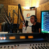 Photo taken at Horria  fm by Omar H. on 6/8/2014