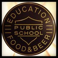 Photo taken at Public School 310 by J. Sperling R. on 3/22/2013