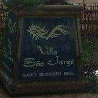 Foto tirada no(a) Vila São Jorge por Tiago G. em 11/3/2012