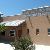 Photo taken at Social Security Administration by Test S. on 8/11/2014