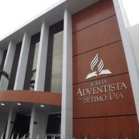 6/2/2014にIgreja Adventista do Sétimo DiaがIgreja Adventista do Sétimo Diaで撮った写真