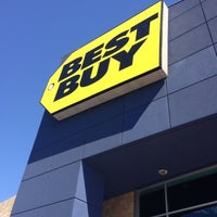 Photo taken at Best Buy by Joseph H. on 10/16/2012