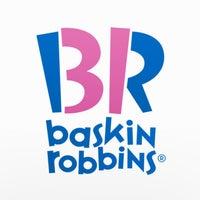 Foto diambil di Baskin Robbins oleh Bader ⚓️ pada 10/24/2017