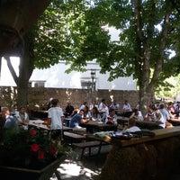 6/26/2014にMohamad B.がWirtshaus & Hotel Garbeで撮った写真