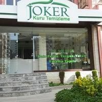 รูปภาพถ่ายที่ Joker Kurutemizleme โดย Serhat S. เมื่อ 4/5/2016