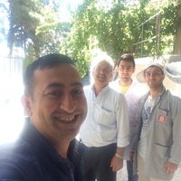 Photo taken at Ornek UN FABRIKASI. by Yanyanacı on 9/28/2016