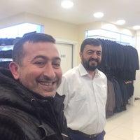 Photo taken at Kiğılı by Yanyanacı on 1/26/2017