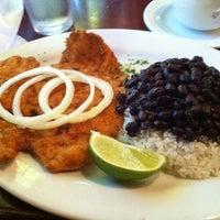 Photo taken at Little Havana Restaurant by Felix A. on 11/23/2012
