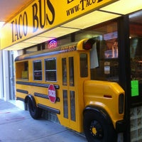 Photo taken at Taco Bus by Felix A. on 7/3/2013