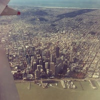 Photo taken at City of San Francisco by Shari M. on 12/20/2012