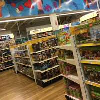 """Photo taken at Toys""""R""""Us by Dianna A. on 3/28/2017"""