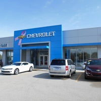 Photo taken at Keyser Chevrolet Buick, Inc. by Keyser Chevrolet Buick, Inc. on 9/26/2014