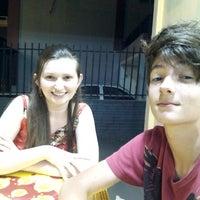 Photo taken at Espaço Fama Bar e Lancheria by Rafael d. on 12/30/2014